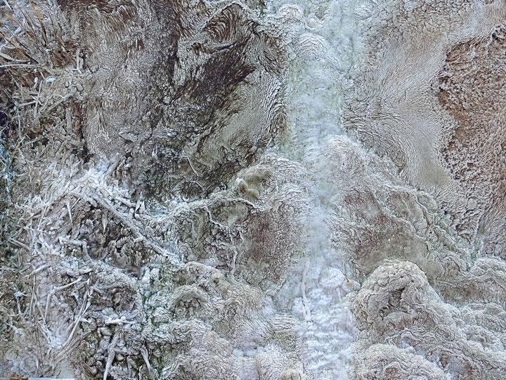 Yellowstone detail 2