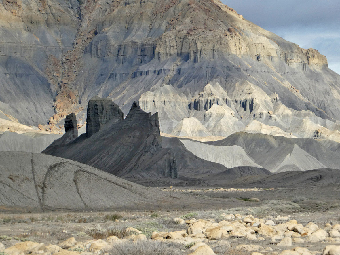 Cainville Badlands 2