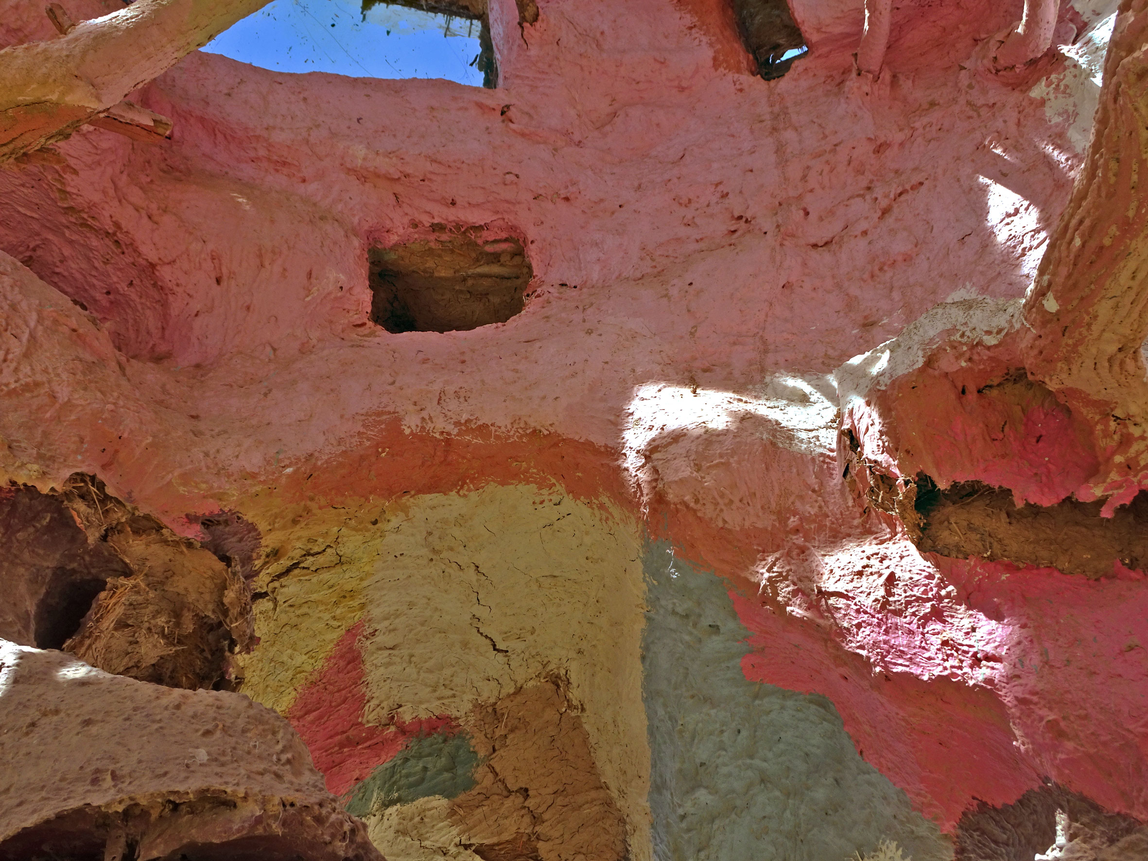 Salvation Mountain 3
