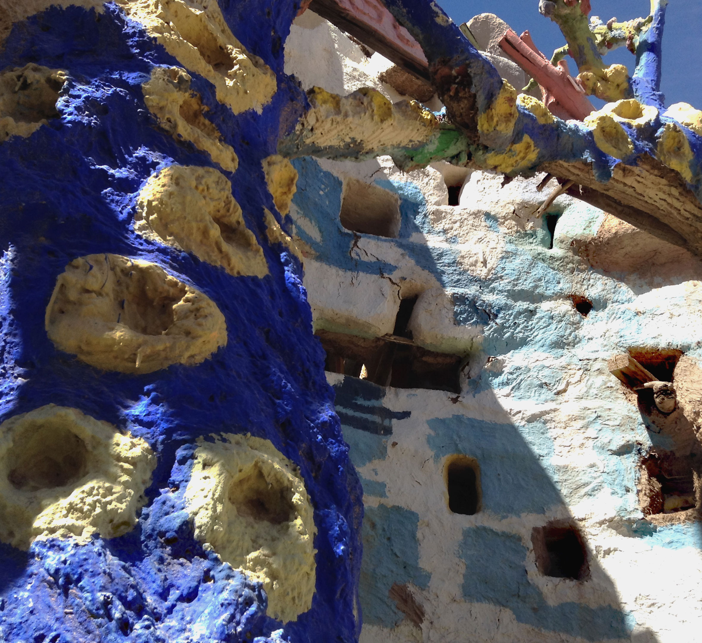 Salvation Mountain 6